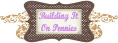Building It On Pennies: Saving Pennies (Dollars in this case) make your own cleaning products