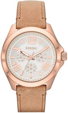 Zegarek damski Fossil Ladies Dress AM4532