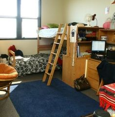 College and dorm room necessities that you may have forgotten or not thought about