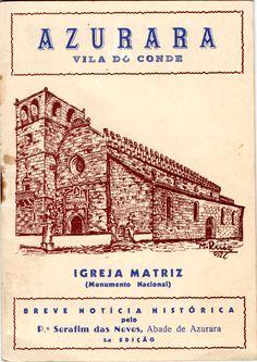 Azurara – Vila do Conde   VITALIVROS