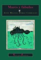 """Mares y fábulas, reproduce por primera vez conjuntamente los doce cuadernos poéticos publicados por el autor (en ediciones restringidas) entre los años 2000 y 2007: """"Tribus remotas"""", """"Lorelei del Sur"""", """"El ojo del perenquén"""", """"La estalagmita"""", """"La flor del Ancón"""", """"Caballo loco"""", """"La isla invisible"""", """"Nagom Kême"""", """"L ... http://absysnetweb.bbtk.ull.es/cgi-bin/abnetopac01?TITN=494582"""