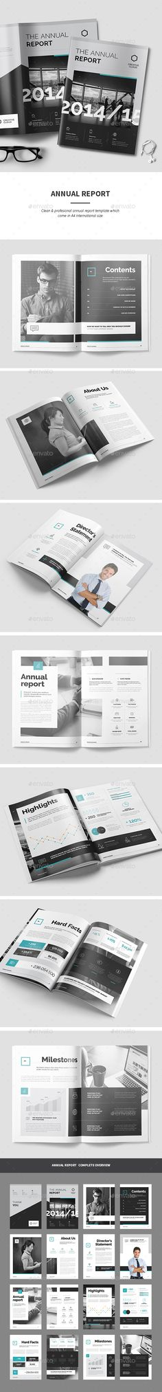 ASER Annual Report Annual reports, Brochures and Business brochure - annual report analysis sample