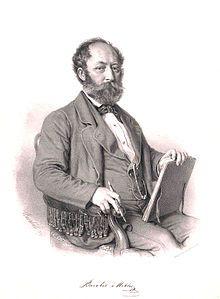 Barabás Miklós (1810-1898)  A magyar biedermeier festészet legkiválóbb mestere, a legnagyobb magyarok festője.