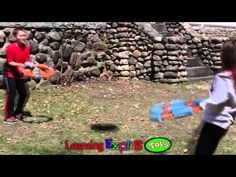 Smakaball is a whole new way to play catch! Watch this video and see how this awesome outdoor game is played!