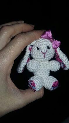 Conejito Crochet!