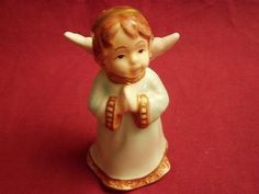 Cute Porcelain Angel Salt/Spice Shaker - $5.99