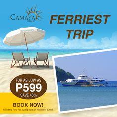 Camaya Coast Deals
