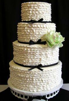 Elegant Birthday Cakes For Women | Pin Elegant Birthday Cake How To Make Cake on Pinterest
