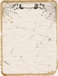 Blank Page For Your BOS From Grimoire Of The Modern Witch