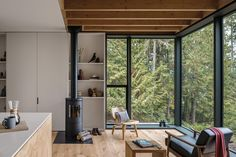 Little House / m|w works architecture