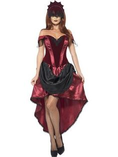 Women's Fancy Dress Adult Creepy Zombie Clown Costume Sexy Scary Jester Ladies Halloween Fancy Dress StraßEnpreis