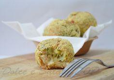 Polpette al forno di zucchine: semplici, veloci e leggere! Clicca per visionare la ricetta!
