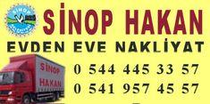 Sinop Nakliyat Fiyatları - Sinop Evden Eve Nakliyat