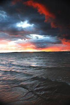 Grand Traverse Bay - East Bay