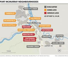 135 Best Canada Fort McMurray wildfire images