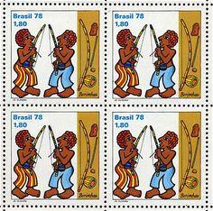 BERIMBAU - Série Cultura Popular
