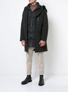 9dbaa19e8550 Men s Parkas   Luxury Duffle Coats 2019. The ArrivalParka ...