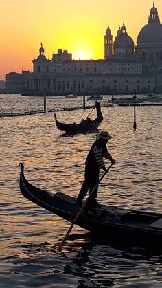 Venezia per sempre