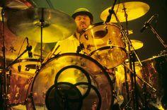John Bonham of Led Zeppelin #JohnBonham #LedZeppelin #LedZep #Zep