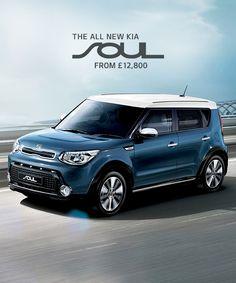 Discover Our Kia Range & Find A Local Dealer My Dream Car, Dream Cars, Kia Soul 2015, Kia Soul Accessories, Subaru Forester Lifted, Car Goals, Kia Sorento, Small Cars, Car Rental