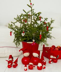 Christmas by Aarikka.