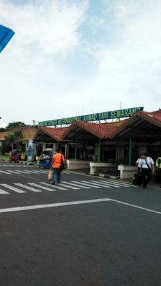 Lanud AYani Semarang