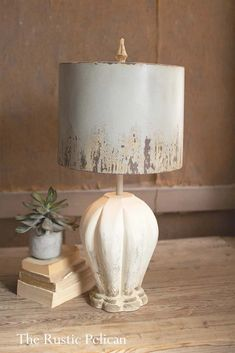 Table Lamp-Modern Farmhouse-Rustic-Lamp-Modern Lighting-Free Shipping - The Rustic Pelican Farmhouse Table Lamps, Antique Table Lamps, Modern Farmhouse Table, Rustic Wooden Table, Wooden Table Lamps, Rustic Lamps, Farmhouse Lighting, Rustic Farmhouse Decor, Modern Rustic