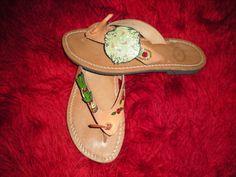 Sandals: Little Prince (v2)