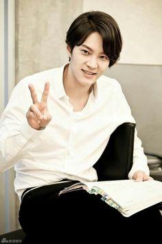Cr. On pic  / Source : Joo Won Thailand Fanclub