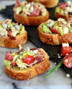 easy appetizers for a party #appetizers #partyappetizers