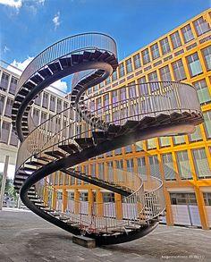 KPMG Building, Munchen, Germany