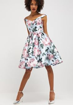 Pedir Chi Chi London BEATRICE - Vestido de cóctel - multicolor por 84,95 € (6/07/16) en Zalando.es, con gastos de envío gratuitos.