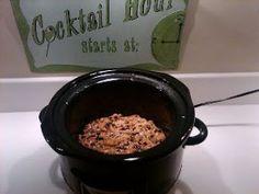 Crock-a-doodle-do: Mega Crockolate Chip Cookie