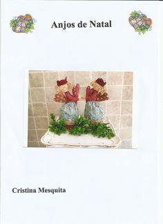 anjos de natal 1 foto