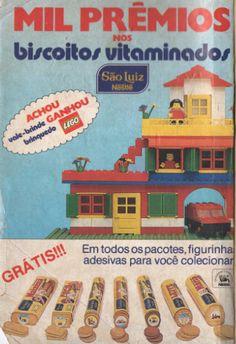Biscoitos São Luiz