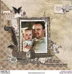 Beautiful layout created by for using the gorgeous whisper Kaisercraft Collection. Love Scrapbook, Scrapbook Page Layouts, Travel Scrapbook, Scrapbook Pages, Scrapbooking Ideas, General Crafts, Hello Everyone, You And I, Whisper