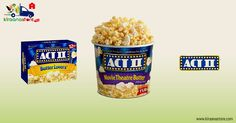 Shop online ACTII Party Pk Golden Sizle 150g at Kiraanastore.com. Free Shipping & COD Available.