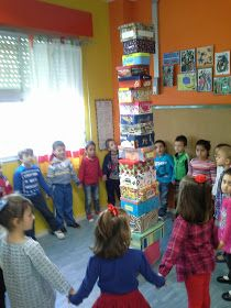 BLOG INFANTIL BENAMOCARRA Preschool Education, Preschool Curriculum, Kindergarten Activities, Activities For Kids, Class Projects, School Projects, Social Studies Activities, Teaching Spanish, School Classroom