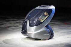 Concept cars   Reuters.com