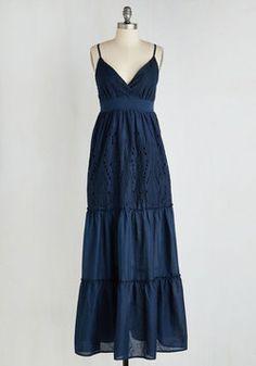 Midnight Montage Dress