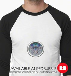 Paua Shell T-shirt by lightning-seeds® on Red Bubble. CLICK ON IMAGE TWICE, IT WILL TAKE YOU STRAIGHT TO THE LINK