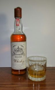 Solera Matured Blended ABV South Africa A couple of years ago a mate of mine organised a brewery tour for his birthday. Whisky, Brewery, Whiskey Bottle, Drinks, Drinking, Beverages, Drink, Whiskey, Beverage