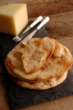 Ines Rosales Tortas from Sevilla, LOVE these!