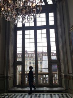 Torino. Palazzo Madama