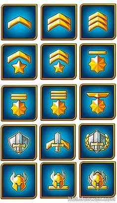 Image result for game badges