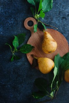 Pears by Dina (Food Photography) on 500px