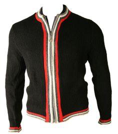 1950s Collegiate Sweater