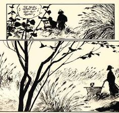 Goseki Kojima is the artist of the epic Japanese manga 'Lone Wolf and Cub', written by Kazuo Koike. Kojima was born in Yokkaichi and began his career as a poster artist and painter, before settling in Tokyo in 1950. There, he worked as an artist of