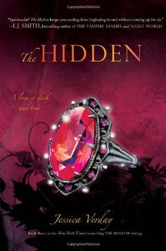 Bestseller Books Online The Hidden (The Hollow, Book 3) Jessica Verday $11.13  - http://www.ebooknetworking.net/books_detail-1416978976.html