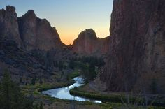 Smith Rock State Park #3752 | Flickr - Photo Sharing!